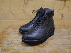 履き慣れた靴のデザインを