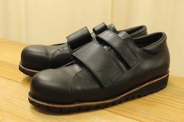 足指欠損の方に(安全靴)