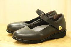 着脱が楽な靴-靴に手が届きにくい場合は-
