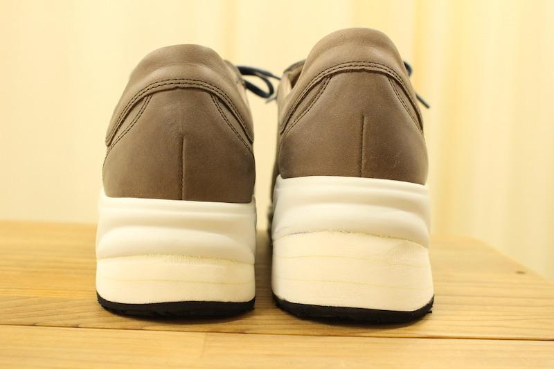 既成靴への加工/足が不安定な方に